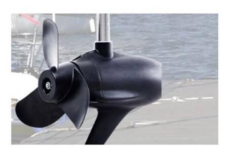 KOLAG Silnik elektryczny (uciąg: 120 LBS, moc: 1560 W) 22678146