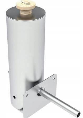 SAMON Generator dymu elektryczny z pompką do wędzarni (wydajność: 2 x 4,5 L/min, moc: 4 W) 25678801
