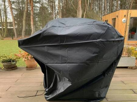 VIPGAR Grill ogrodowy, pokrowiec (moc: 14,5kW (5x2,9kW)) 19577465