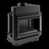 KONS Wkład kominkowy 8kW Maja BS (prawa boczna szyba bez szprosa) - spełnia anty-smogowy EkoProjekt 30040902